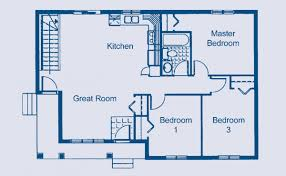 100 floor plan for a bedroom best 25 garage house plans