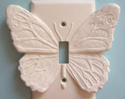 butterfly decor etsy