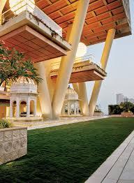 ambani home interior mukesh nita ambani s billion dollar home antilia in mumbai