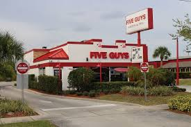 five guys wikipedia