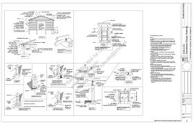 Pole Barn Construction Techniques Building Yourself 30x40 Building Plans Barn