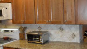 Nice Slate Kitchen Backsplash On by Nice Images Of Slate Tile Backsplash Kitchen Traditional With