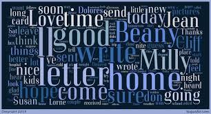 words letter u2013 page 15 u2013 2017 letter format