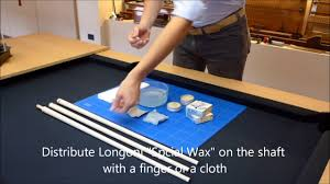 How To Clean Pool Table Felt by No Blue Pool Cue Cleaning Sponge By Longoni Thailand Pool Tables