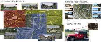 Cmu Campus Map Aayush Bansal