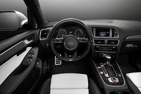 Audi Q5 White - 2014 audi q5 a hyper mileage luxury diesel suv