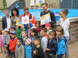 Kindergarten Baden Baden Kita Mit Eigenem Schwimmbecken Wunderwelt Kids Lernen Schwimmen
