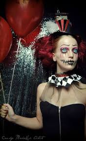 Diy Halloween Makeup Ideas 1374 Best Holiday Halloween Images On Pinterest