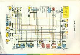 suzuki gs850 wiring diagram wiring diagram simonand