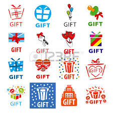 gifts logo vector 24 429 gift logo stock illustrations cliparts and royalty free