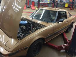 koenigsegg garage dream garage my 1983 rx7 99 04 mustang with a supercharged coyote