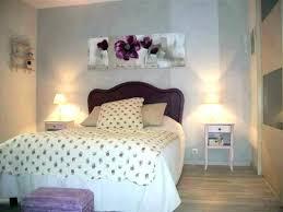 idee deco chambres idee deco chambre adulte romantique a photos decoration maison