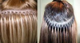permanent hair extensions permanent hair extensions in new delhi delhi phc the planet of