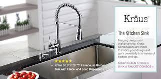 where are kraus sinks made kraus wayfair