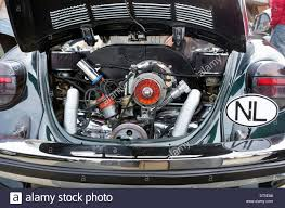 volkswagen beetle modified black engine vw beetle stock photos u0026 engine vw beetle stock images alamy