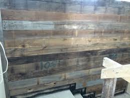 antique wood wall custom trim millwork