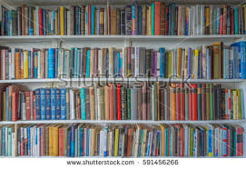 Colorful Bookcases Bookcase Stock Images Royalty Free Images U0026 Vectors Shutterstock