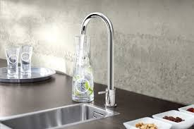 Kitchen Faucet Manufacturer Decorating Outstanding Grohe Faucets For Startling Kitchen