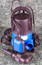 Pedestal Or Submersible Sump Pump Utilitech 1 2 Hp Pedestal Sump Pump 313499 Ebay