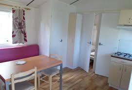 les 3 chambres cing les 3 chênes mobil home 6 8 personnes 3 chambres standard