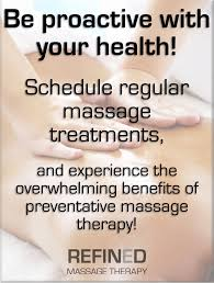 specialized massage treatments refined massage therapy st albert