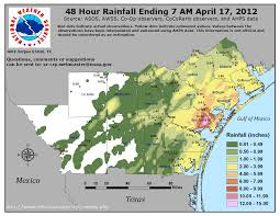 Portland Air Quality Map by April 15 16 2012 Coastal Bend Tornadoes And Heavy Rain