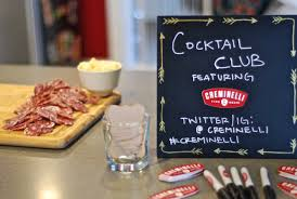salami of the month club cocktail club featuring creminelli whiskey salami heartbeat nosh