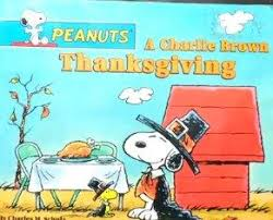 a brown thanksgiving just books read aloud