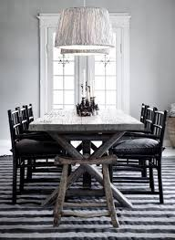 black rustic dining table 166 best dining images on pinterest dinner parties dining rooms
