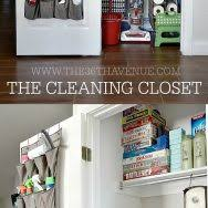 Cleaning Closet Ideas Small Apartment No Closet Ideas Cleaning Tips The Cleaning Small