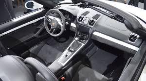 Porsche Boxster Gts Specs - 2016 porsche boxster spyder doc624528 2016 porsche boxster spyder