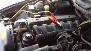 bmw 520i battery location jumpstart a bmw from another bmw 97 03 bmw 5 series e39 528i 525i