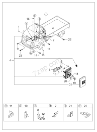 kia k2700 wiring diagram kia wiring diagram schematic