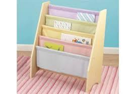 Fabric Sling Bookshelf Sling Bookshelf