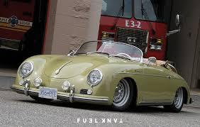 porsche speedster kit car mango smoothie paul cormie s porsche 356 speedster replica fuel tank
