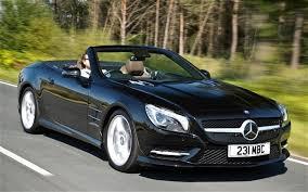 mercedes car mercedes sl gets more kit but costs less telegraph
