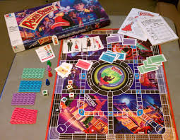 jessica rabbit who framed roger rabbit the who framed roger rabbit board game reviewed boing boing