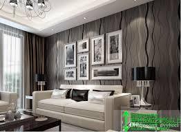 wallpaper for walls cost wavy stripes modern 3d wallpaper for walls striped wall paper for