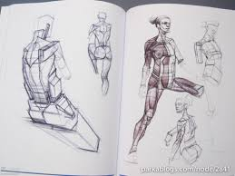 book review figure drawing design and invention parka blogs