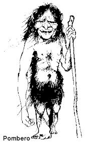 imagenes para dibujar faciles sobre el folklore paraguayo mitología guaraní