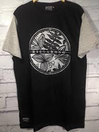 Baju Kemeja Billabong kaos tshirt billabong murah terrarium apparel distro apparel