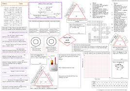aqa energy revision a3 worksheet 1 9 grade 2018 spec by