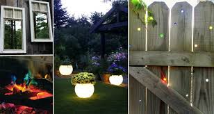 Backyard Cheap Ideas 16 Cheap And Cheerful Backyard Ideas To Spruce Up Your Property