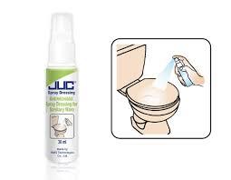 demar close coupled toilet inc soft close seat bathroom fixtures