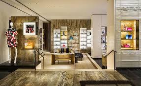Fendi Home Decor Peter Marino Designs New Madison Ave Fendi