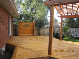 paragonbuilding quality decks fences and renovations in