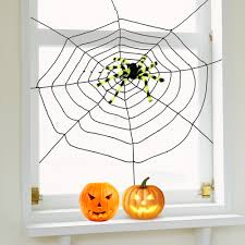 Spider Web Halloween Decoration Online Buy Wholesale Halloween Giant Spider Web From China