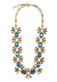 coloured statement necklace images Statement jewelry on trend bold happiness boutique jpg