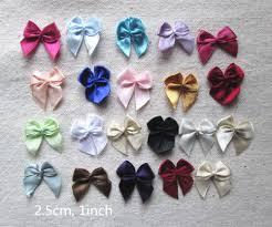 satin ribbon bulk wholesale bulk lot multi colors satin ribbon bow diy sewing gift