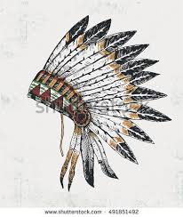 mohawk indian stock images royalty free images u0026 vectors